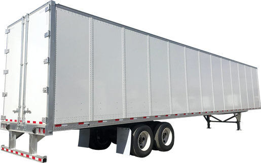 New Trailers for Sale at K&L Trailer Sales & Leasing