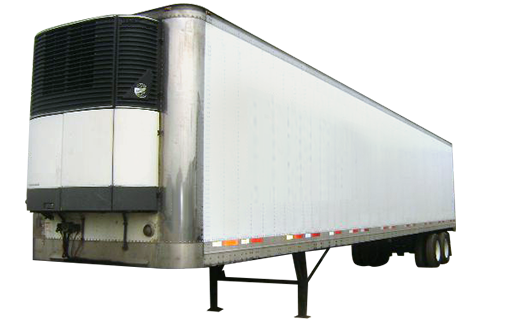 Used Trailers for Sale at K&L Trailer Sales & Leasing